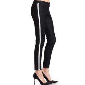J. Brand Tuxedo Jeans